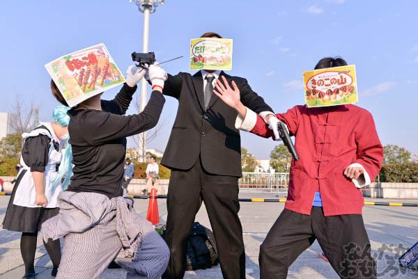 コミケ87 3日目 コスプレ 写真画像 レポート_4815