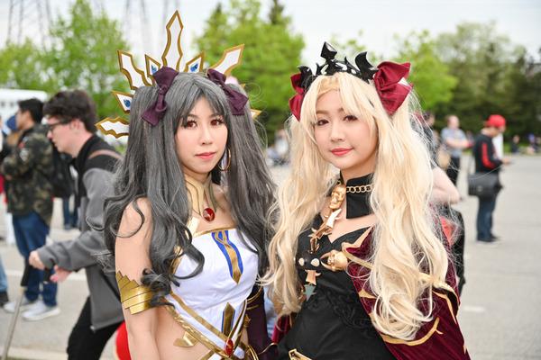 アニメノース2019コスプレレポート033