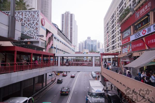 ラブライブ!×香港youme cafeのカフェ写真画像フォトレポート_6870