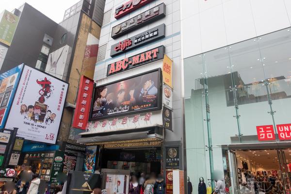 ラブライブ!×セブンイレブン 台湾のコラボ店舗の写真画像01100