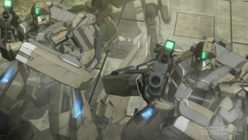 『アルドノア・ゼロ』第11話感想2
