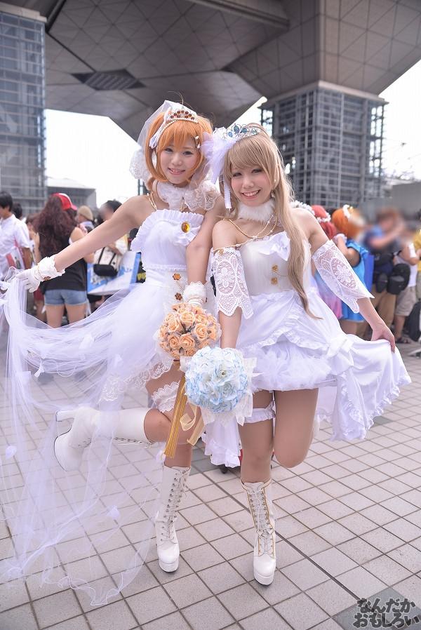 夏コミ コミケ86 2日目 コスプレ画像_2456