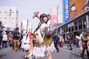 ストフェス2015 コスプレ写真画像まとめ_7849
