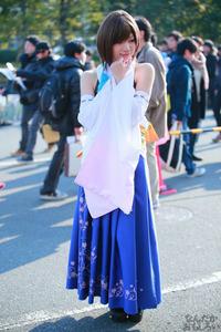 コミケ87 3日目 コスプレ 写真画像 レポート_1327