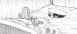 『ハンターハンター』第374話感想(ネタバレあり)4