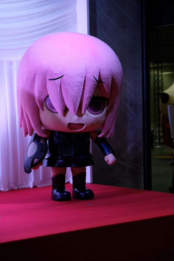『FGO』AnimeJapan2018の大規模ブース展開をレポートでお届け-66