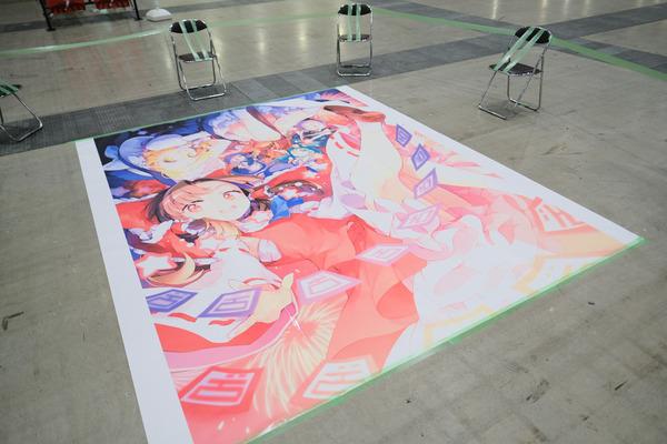 東方Project博麗神社秋季例大祭2019003