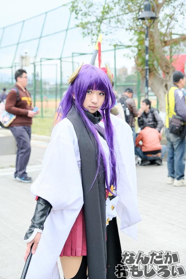『台湾FF29』1日目のコスプレレポート!8640