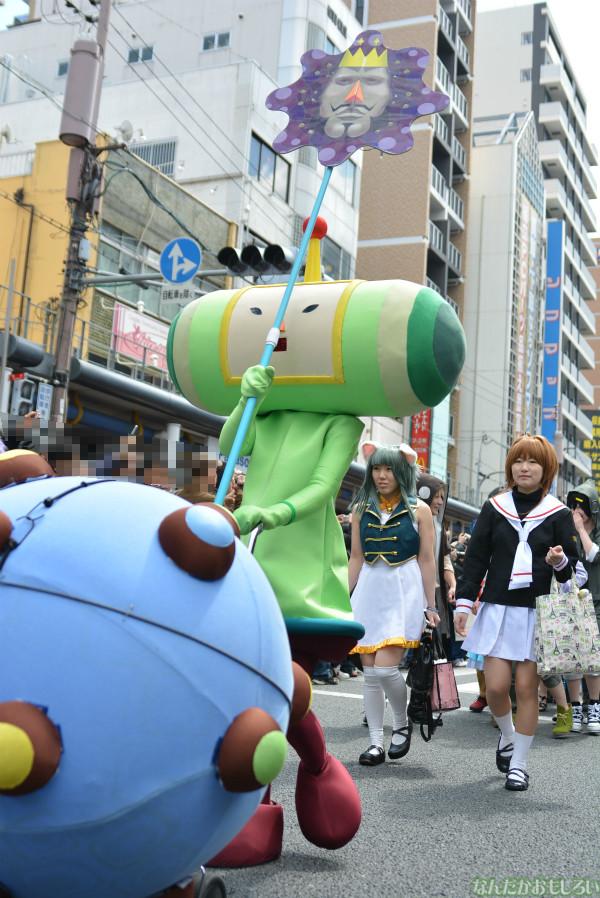 『日本橋ストリートフェスタ2014(ストフェス)』コスプレイヤーさんフォトレポートその2(130枚以上)_0165