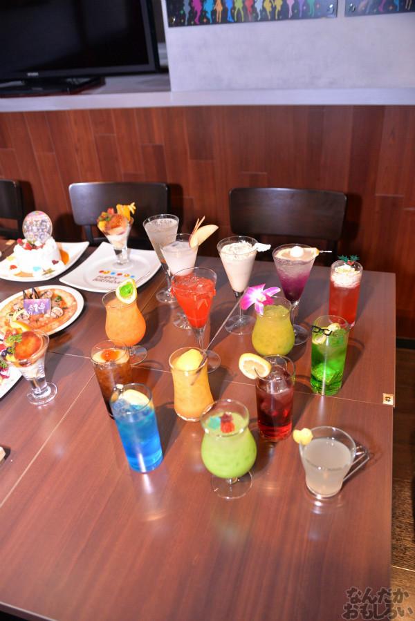 Cafe & Bar キャラクロ feat. アイドルマスター 写真 画像 レポート_3407
