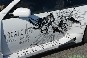 『第7回足利ひめたま痛車祭』ボーカロイド痛車フォトレポート_0439