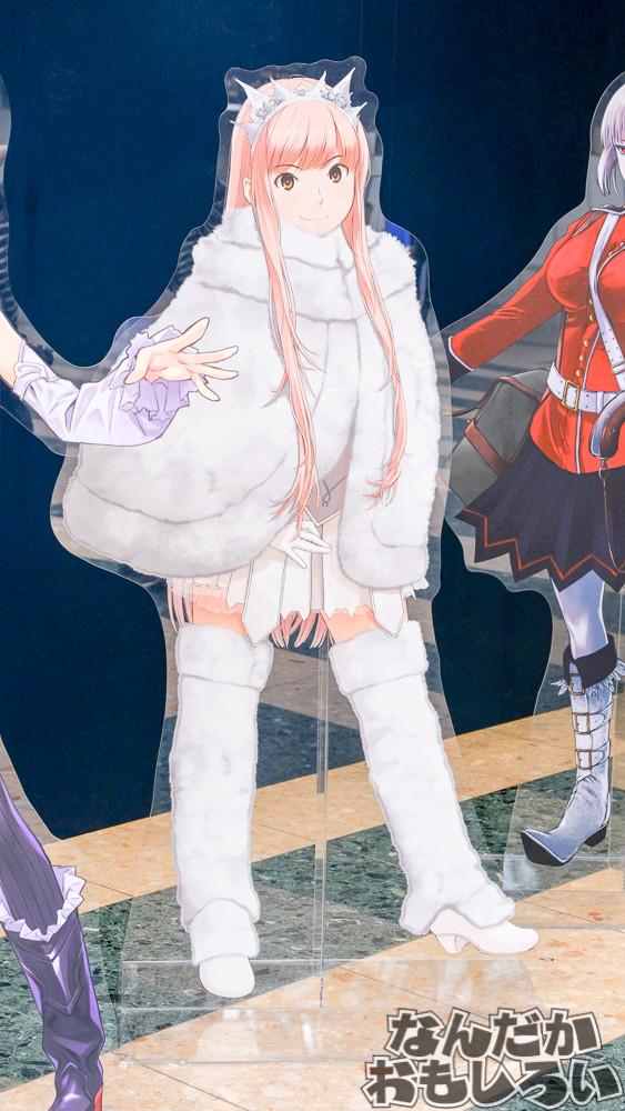 『Fate/Grand Order』アニメジャパンのFGOブースやFGO関連情報2187