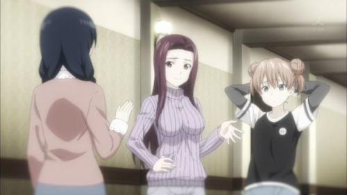 アニメ『食戟のソーマ』第22話感想3