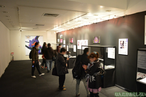 『ヱヴァンゲリヲンと日本刀展』フォトレポート_0920