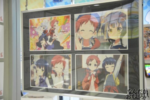 秋葉原で開催『TVアニメごちうさ展』フォトレポート_0214