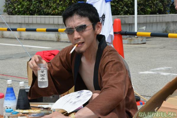 『コミケ84』男性、面白コスプレイヤーさんまとめ_0962