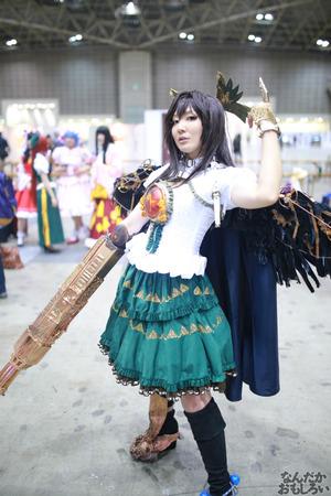 博麗神社秋季例大祭 コスプレ 画像 写真_5456