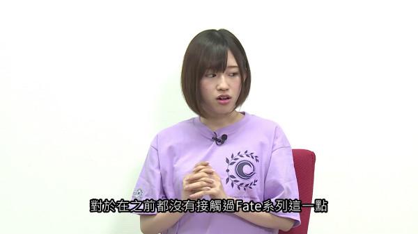 『FGO』台湾など繁体字版向けユーザーに向けて高橋李依さんと川澄綾子さんのインタビュー動画が公開!