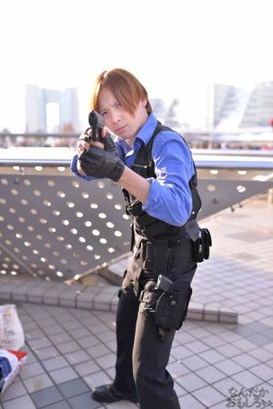 コミケ87 コスプレ 画像写真 レポート_4081