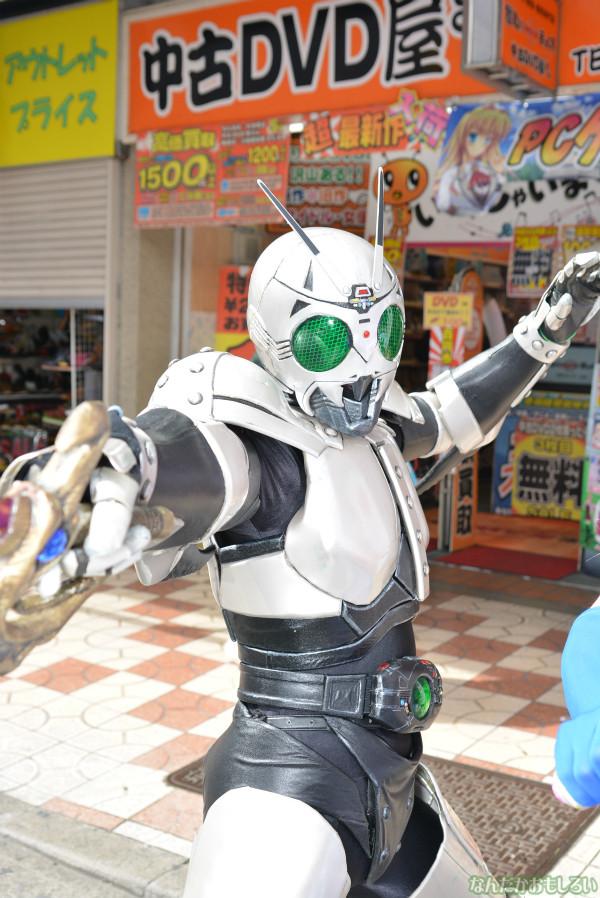 『日本橋ストリートフェスタ2014(ストフェス)』コスプレイヤーさんフォトレポートその1(120枚以上)_0010