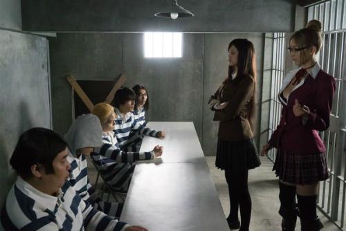 ドラマ『監獄学園』第4話感想(ネタバレあり)4