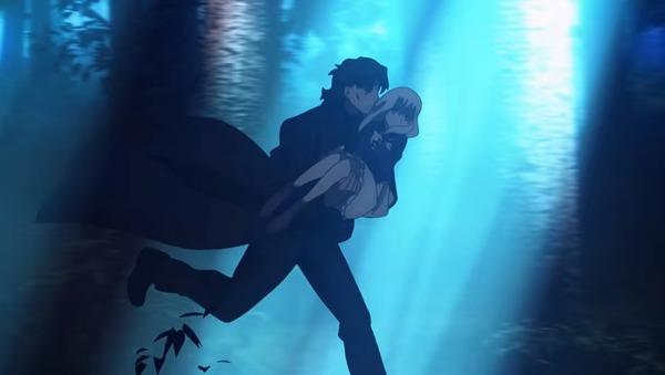 劇場版「Fate/stay night [Heaven's Feel]」Ⅲ.spring song 最終章レビュー_224713