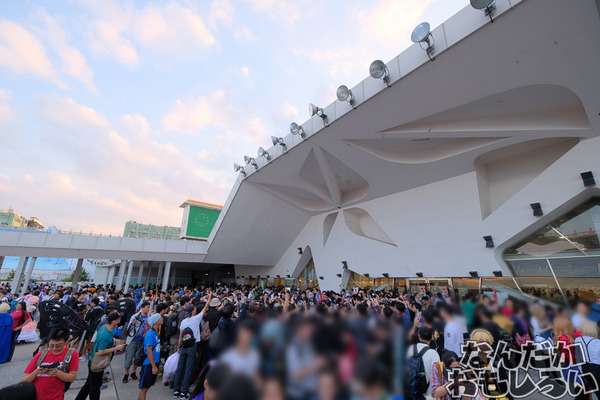 『Petit Fancy25(台湾PF)』1日目のコスプレレポート!4713