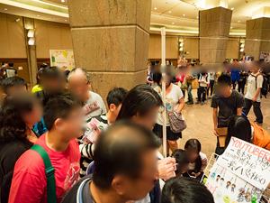 『コミックワールド香港41』フォトレポート_0782