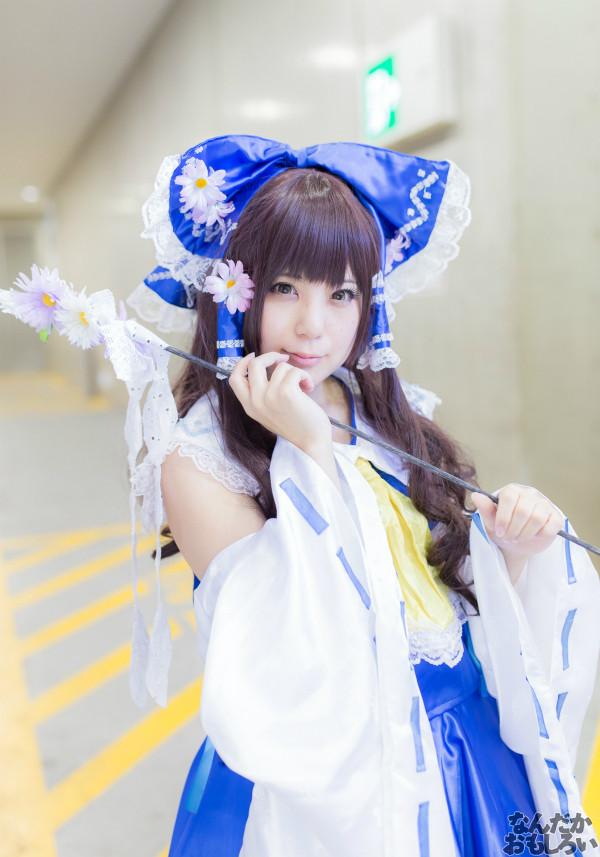 『第11回博麗神社例大祭』コスプレイヤーさんフォトレポート(110枚以上)_3562