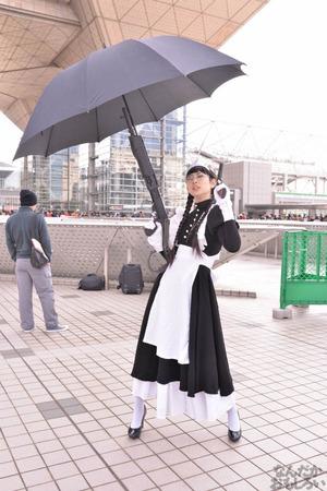 コミケ87 コスプレ 写真 画像 レポート_3778