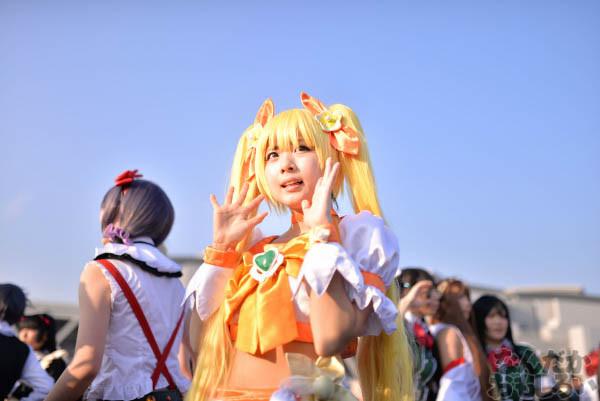 コミケ87 3日目 コスプレ 写真画像 レポート_4822