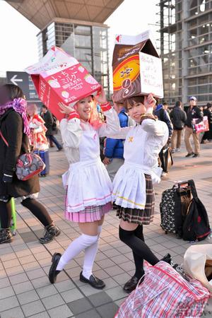 コミケ87 コスプレ 画像写真 レポート_4171