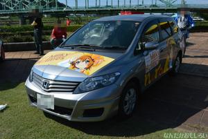 『第7回足利ひめたま痛車祭』アニメ、漫画、ライトノベル作品の痛車フォトレポート_0672