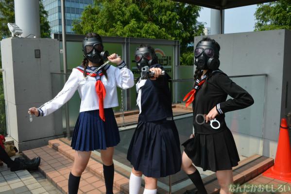 『コミケ84』2日目コスプレまとめ 女性のコスプレイヤーさん