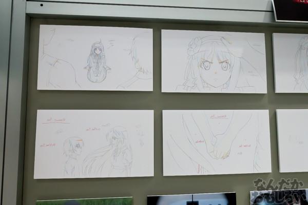TVアニメ「グリザイア」展写真画像まとめ02823
