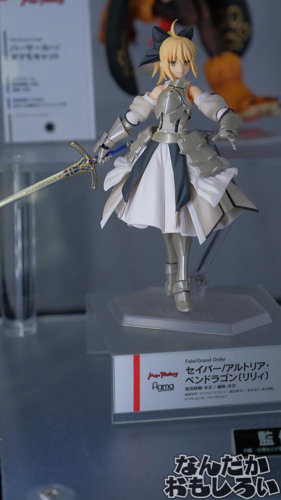 『Fate/Grand Order』アニメジャパンのFGOブースやFGO関連情報2482
