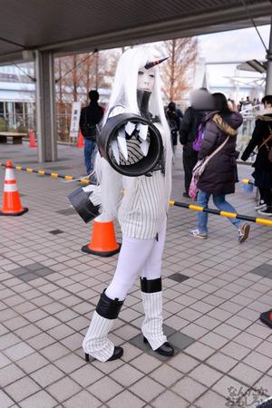 コミケ87 コスプレ 写真 画像 レポート_3772