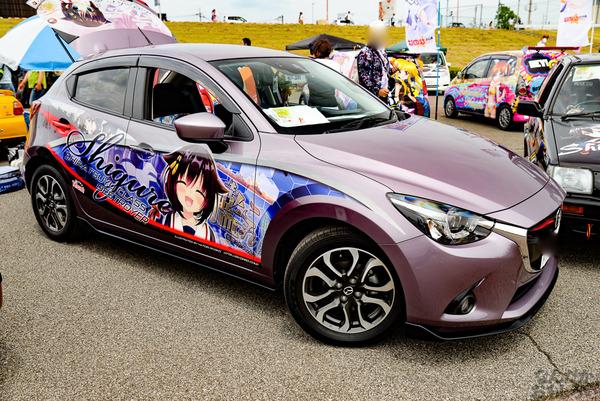 『第11回足利ひめたま痛車祭』艦これ痛車フォトレポート_6812