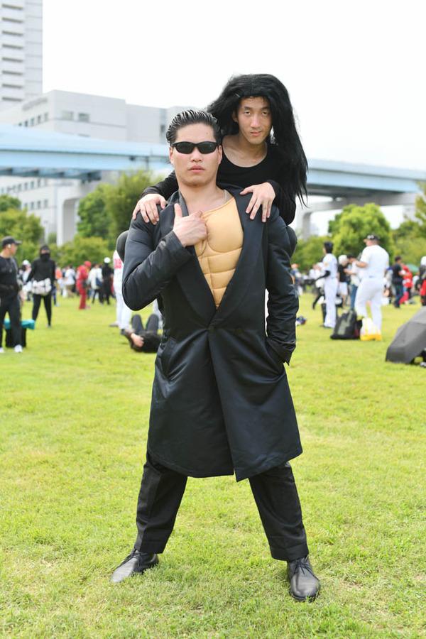 コミケ942日目のコスプレレポート-113