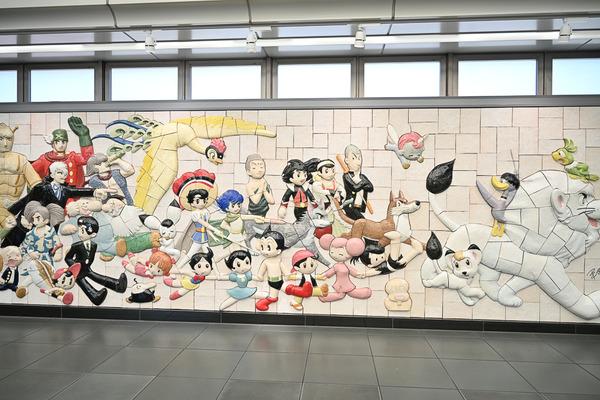 コミケ96東京ビッグサイト事前調査071