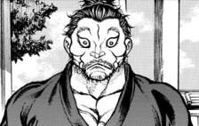 『刃牙道』第164話ッ(ネタバレあり)