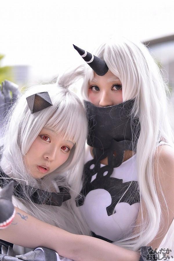 東京ゲームショウ2014 TGS コスプレ 写真画像_5139