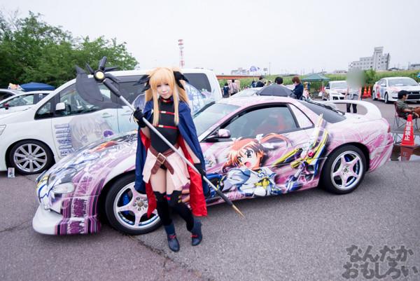 第10回足利ひめたま痛車祭 コスプレ写真画像まとめ_4538