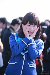 コミケ87 3日目 コスプレ 写真画像 レポート_1131