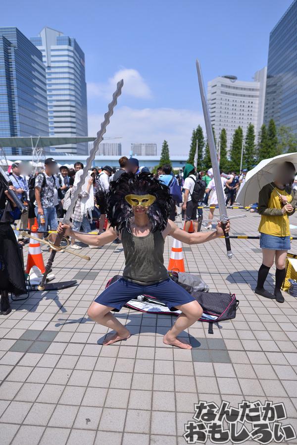 『コミケ90』2日目のコスプレフォトレポート!_6243