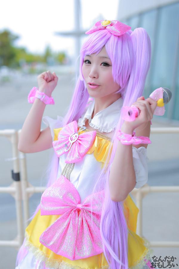 東京ゲームショウ2014 TGS コスプレ 写真画像_1294