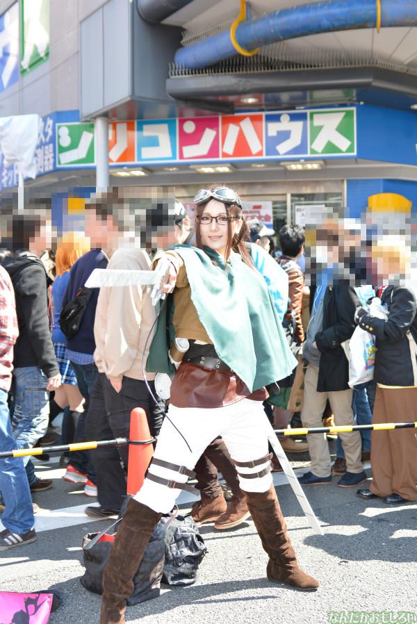 『日本橋ストリートフェスタ2014(ストフェス)』コスプレイヤーさんフォトレポートその1(120枚以上)_0192