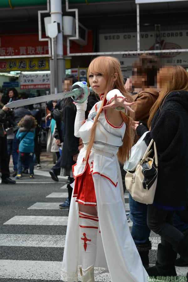 『日本橋ストリートフェスタ2014(ストフェス)』コスプレイヤーさんフォトレポートその1(120枚以上)_0060