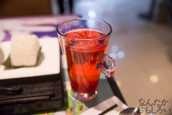 ラブライブ!×香港youme cafeのカフェ写真画像フォトレポート_6824