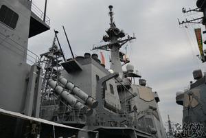 『第2回護衛艦カレーナンバー1グランプリ』護衛艦「こんごう」、護衛艦「あしがら」一般公開に参加してきた(110枚以上)_0725